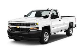 100 Chevy Hybrid Truck 2017 Chevrolet Silverado 1500 Reviews And Rating Motortrend