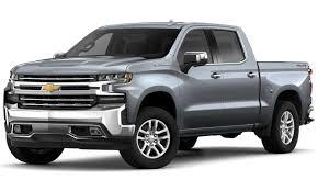 100 Chevrolet Truck Colors 2019 Silverado 1500 Exterior GM Authority