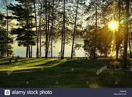 100 Weekend Homes Sunset At Cottage Or Weekend Homes In Dwight Ontario
