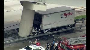 2 Jacksonville Men Killed In Fiery Box Truck Crash On I-95 | WJAX-TV