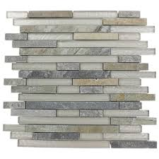 splashback tile tectonic harmony green quartz slate and white 12