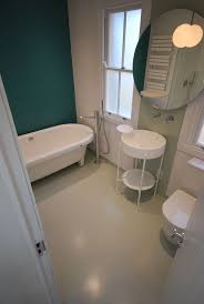 100 Hi Macs Sinks Silicone Free Wet Room Floor Walls Solidity