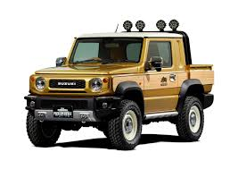 100 Sierra Trucks For Sale Suzuki Should Build This Jimny Pickup And Sell It To The
