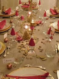 dans la cuisine d hilary spécial fêtes table de noël d or ou