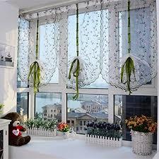 Amazon Prime Kitchen Curtains by Kitchen Drapes Amazon Com