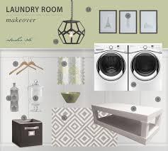 QUICK LAUNDRY ROOM UPDATE – Studio 36 Interiors