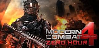modern combat 4 zero hour review modern combat 4 zero hour for ios and android review