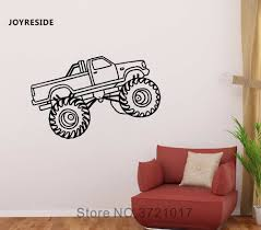 Detail Feedback Questions About JOYRESIDE Monster Truck Wall Racing ... Monster Truck Wall Decal Personalized Name For Boys Room Decor With Decalmonster Decorwall Etsy Vinyl By Homesweetwalls On 5800 Red Blue Sticker Transport Sport Decals Stickers Car Pickup Garage Megalodon Huge Officially Licensed Jam Removable Wallpops Multicolor Outrageous Trucks Decalwpk2576 The Home Lightning Mcqueen Grave Digger Pack Decalcomania Cars And Warrior Giant Dragon Launch Os_mb592
