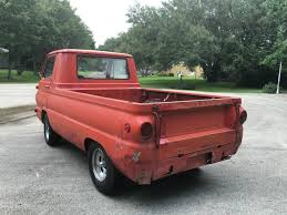 1966 Dodge A100 Pickup | American Cars For Sale | Pinterest | Cars Ole Blue 64 A100 Pickup Purchased 7112009 1967 Dodge Van For Sale In Brooksville Florida 1100 1964 For Sale Near Cadillac Michigan 49601 Classics On 1946 Homage To The Haulers Hot Rod Network 1965 G106 Indy 2016 Craigslist Columbus Cars And Trucks Luxury 1969 Want Impress Swells At The Country Club Hemified Custom File1968 A108 13397938824jpg Wikimedia Commons Bigmatruckscom Forward Thking 1966 Truck Youtube Restoration Project