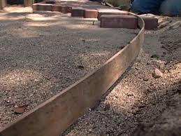 16 X 16 Concrete Patio Pavers by How To Install A Paver Sidewalk How Tos Diy