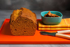 Starbucks Pumpkin Bread Recipe Yogurt by I Used Every Pumpkin Spice Product I Could Find For A Week Now My