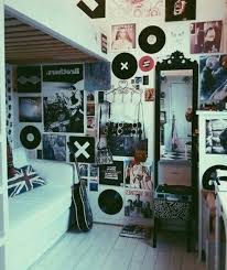 Indie Bedroom Decor Pleasing Teen Room Band Posters Can Make Any Better With The Most Awesome Hipster Teens Regarding Current Residence