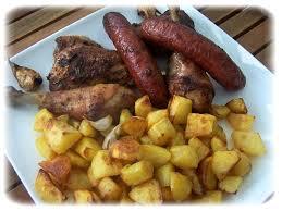 recettes cuisine tv poulet façon nigella les gourmands disent