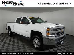 100 West Herr Used Trucks 2018 Chevrolet Silverado 2500HD For Sale At Honda In