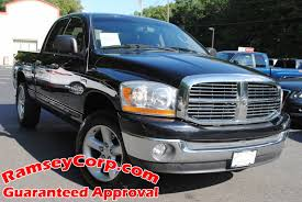 100 Dodge Ram Truck Used 2006 1500 For Sale At Sey Corp VIN