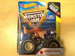 100 Dinosaur Monster Truck Julians Hot Wheels Blog MegaWrex Jam