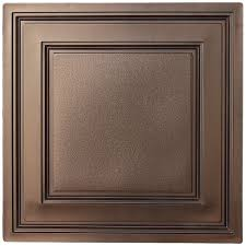 Quality Tile Bronx Ny Hours by Stratford Vinyl Ceiling Tiles Bronze Faux Tin Ceiling Tiles