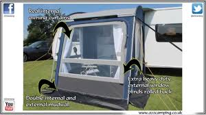 Kampa Rally All Season Touring Caravan Porch Awning Preview - YouTube Sunncamp Envy 200 Compact Lweight Caravan Porch Awning Ebay Bradcot Portico Plus Caravan Awning Youtube 390 Platinum In Awnings Air Full Preloved Caravans For Sale 4 Berth Kampa Rally Air Pro 2017 Camping Intertional Best 25 Ideas On Pinterest Entry Diy Safari Xl Charcoal And Grey Porch Easygrip Steel Iseo 2 Quick Easy To Erect Porches Mobile Homes