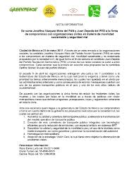 Blanco Ejemplo De Carta Poder Mexico Wwwmiifotoscom