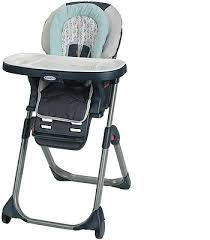 graco duodiner dlx 3 in 1 convertible high chair with washable
