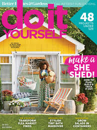 Pet Shed Promo Code June 2017 by Hgtv Magazine Decorating Design Real Estate Discountmags Com