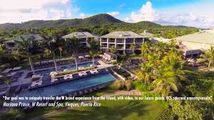 104 W Hotel Puerto Rico Vieques Resort And Spa On Vimeo