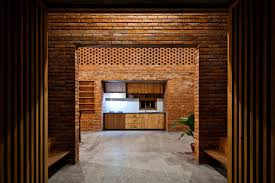 100 Contemporary Brick Architecture A Creative House Controls The Interior Climate And Looks Amazing