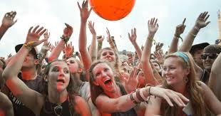 Milton Pumpkin Festival Pageant by Shuttles Super Vip Sold Out For Hangout Music Fest 2016
