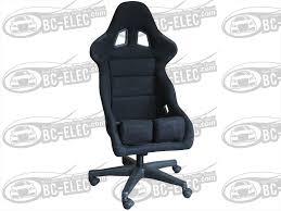 chaise baquet de bureau commeent faire un fauteuil de bureau avec un siège bacquet vie