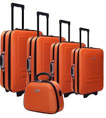 designer luggage sets