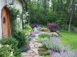 40 Brilliant Ideas For Stone Pathways In Your Garden Garden Eaging Picture Of Small Backyard Landscaping Decoration Best Elegant Front Path Ideas Uk Spectacular Designs River 25 Flagstone Path Ideas On Pinterest Lkway Define Pathyways Yard Landscape Design Ma Makeover Bbcoms House Design Housedesign Stone Outdoor Fniture Modern Diy On A Budget For How To Illuminate Your With Lighting Hgtv Garden Pea Gravel Decorative Rocks
