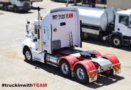 100 Always Trucking Truck Driving Jobs In Brisbane Team Transport Logistics