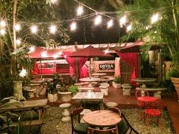 Rosenthal Wine Bar Patio by Guide To Orlando U0027s Best Patios