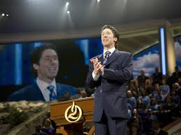 Sirius Xm Halloween Station Number by Joel Osteen Barges Into Howard Stern U0027s World Is Celeb Pastor