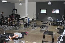Sirens TItans Fitness