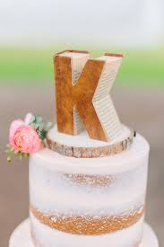 Best Solutions Of Rustic Wedding Cake Toppers In Pink Topper