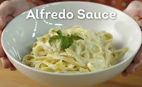 Alfredo Sauce Recipes