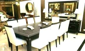 Table With 8 Chairs Dining Tables Seats Clearance Room Set