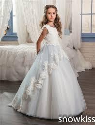 online get cheap blue pageant dresses for juniors aliexpress com
