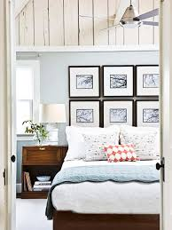 Prints Above Bed Bhg