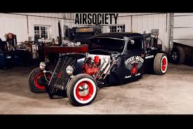 100 Rat Rod Tow Truck 1947 Ford Pickup Try Saying That 5 Times Fast
