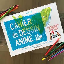 cahier de gribouillages pour adultes qui s ennuient au bureau cahier de dessin animé la mer