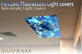 ceiling lights fluorescent ceiling light covers beautiful