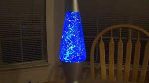 Glitter Vortex Lava Lamp