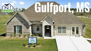 Dsld Homes Floor Plans Ponchatoula La by Hatten Farms Gulfport Ms Youtube