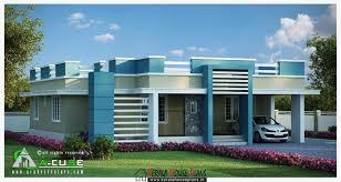 100 Modern House Plans Single Storey Building Elevation Designs Floor S New Beautiful Kerala