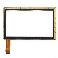 7 inch tablet replacement screen ebay