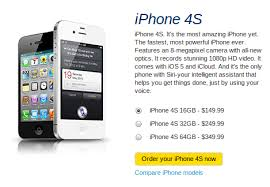 Walmart Joins iPhone Price Cut With iPhone 5 Horizon