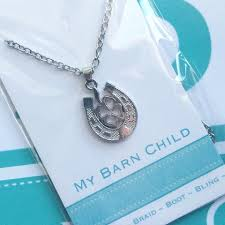 Necklaces – My Barn Child