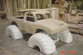 Wooden Truck Plans Monster Rhino 3 D 06 Photo Bed – Braovic.com Wood Sides To Truck Bed Hearthcom Forums Home El Toro Loco Monster Truck All Wood Diy Made From A Wooden Pallet And Bungeed The Chassis How To Make A Bed Cover Wooden Thing Custom Built Allwood Ford Pickup Restoration Projects 1969 Febird 1977 Trans Am 1954 Page Horkey Parts Treatments Ideas Roadkill Customs Sideboardsstake Sides Super Duty 4 Steps With Options For Chevy C10 Gmc Trucks Hot Rod Network Gas Generator Wikipedia